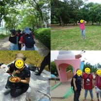 久宝寺緑地公園m